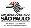 Secretaria dos Direitos da Pessoa com Deficiência - Estado de São Paulo