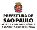 Secretaria Municipal da Pessoa com Deficiência e Mobilidade Reduzida